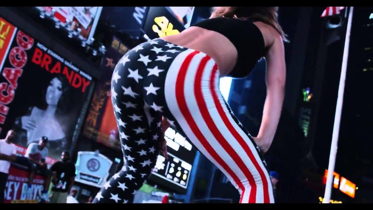 Lexy Panterra - Skrillex and Diplo