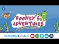 Environment Cleanliness Kids   Short Story   Rooney's Adventures: The Friendly Octopus   Story #4