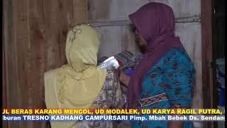 Kidung Wahyu Kolosebo Lya Aulia Ananda Abinawa TRESNO KADANG