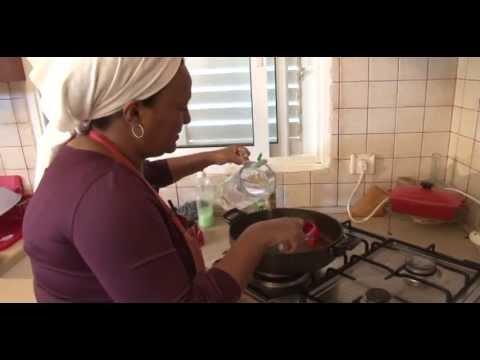 The wonders of the Ethiopian cuisine - 17