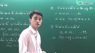 [Vinastudy.vn] Hướng dẫn giải chi tiết đề ViOlympic toán lớp 5 vòng 2 - thầy Nguyễn Thành Long