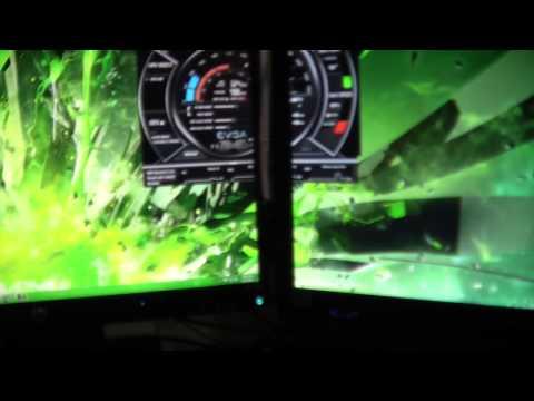Setting up Multi-Monitor Gaming (NVIDIA) (Battlefield 4)