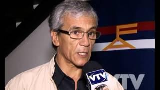 VTV NTOICIAS MESA POLITICA DEL FA Define estrategia interpelación por Pluna