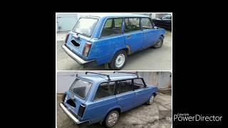 Продажа авто хлама Ваз 2104 !!!конец проекта