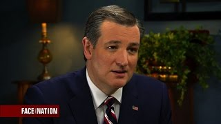 Extended Interview: Ted Cruz, February 28