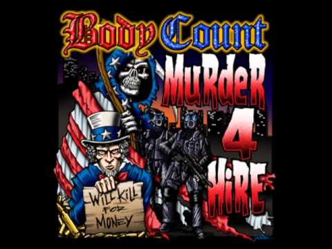 Body Count - You don't Know Me (Pain) {LYRICS}