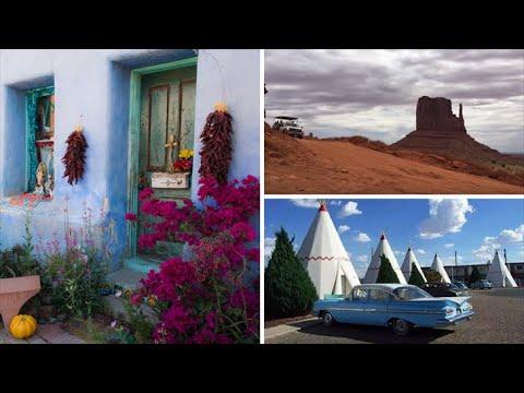 Best places for scenic photos across Arizona