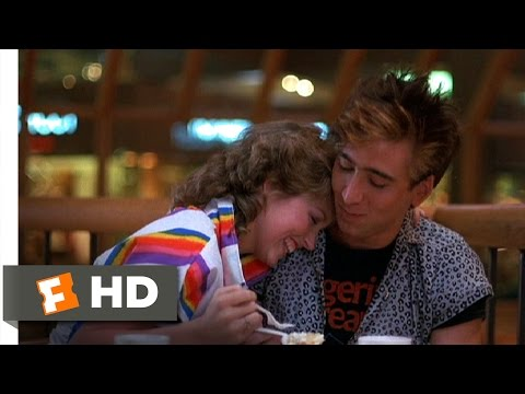 Valley Girl (8/12) Movie CLIP - I Melt With You (1983) HD