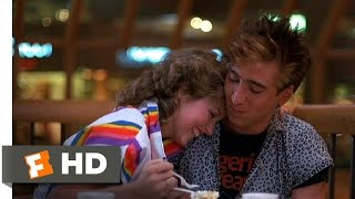 Valley Girl (812) Movie CLIP - I Melt With You (1983) HD