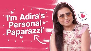 Rani Mukerji on Adira, paparazzi culture, losing her dad & the horrific Hyderabad rape | Mardaani 2