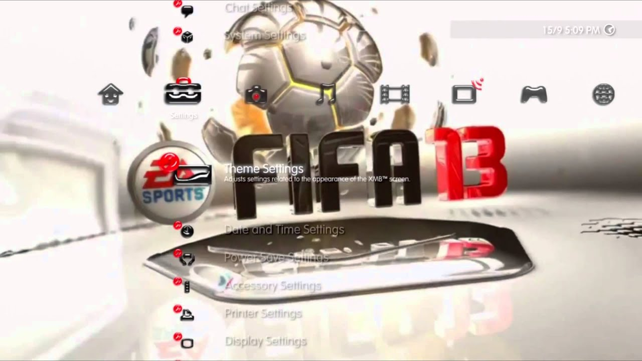 how to make a video on ps3 without ps3 camrea