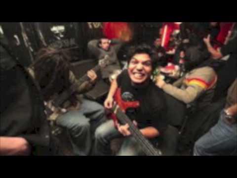 Periphery- Erised (feat. John Petrucci) 'Pitch Lowered'