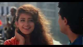 Raja Ko Rani Se pyaar hogaya [HD] 1080p song | Amir khan, manisha Koirala