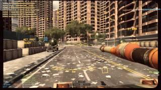 Battlefield 4 Gameplay PC GTX770 SLI