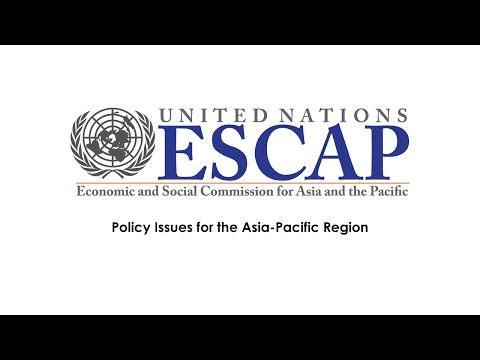 Policy Issues for the Asia-Pacific Region (Country Statements) - Friday Session