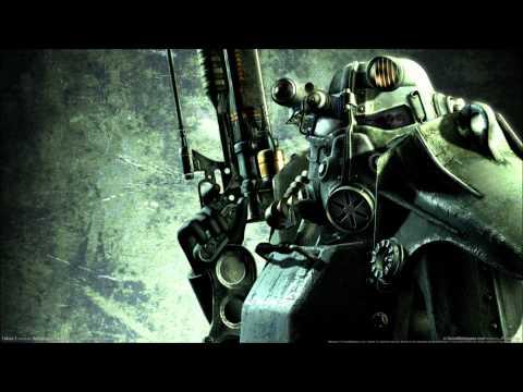 Fallout 3 Main Menu Music [HQ]