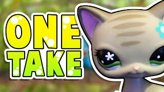 LPS: The One-Take CHALLENGE!