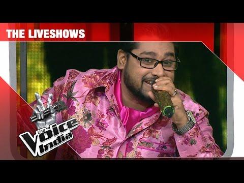 Sona Vakil - Dekha na hai re socha na | The Liveshows | The Voice India S2