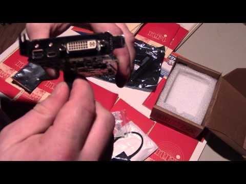 Video Card and RAM Upgrade for Lenovo ThinkCentre m91p [For