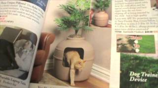 SkyMall: Pet Poop Edition