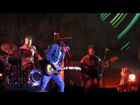 John Mayer - Slow Dancing In A Burning Room - Darien Lake - August 13, 2013