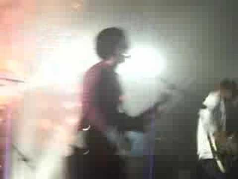 Dirty Pretty Things - Gin & Milk Live 18/05