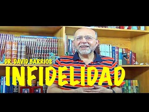 "ContactoTV 40 Grados: Dr. David Barrios, Sex�logo ""Infidelidad"""