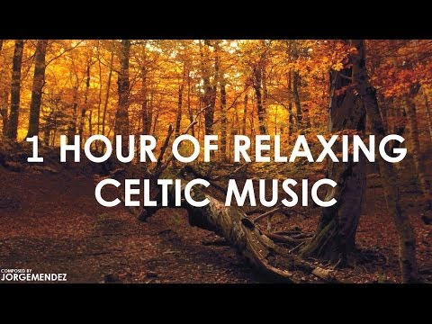 1 Hour of Relaxing Celtic Music & Nature Sounds (HQ Sound)