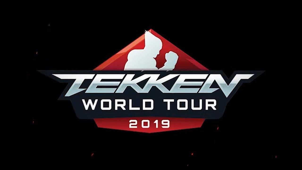 Tekken World Tour 2019 Dukung Kompetisi Level Akar Rumput Hybrid