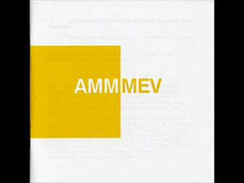 AMM & Musica Elettronica Viva - Apogee