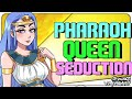[ASMR] Egyptian Pharaoh Guests You [Guest] [You are a King] [Voice Acting] [Italian Accent]