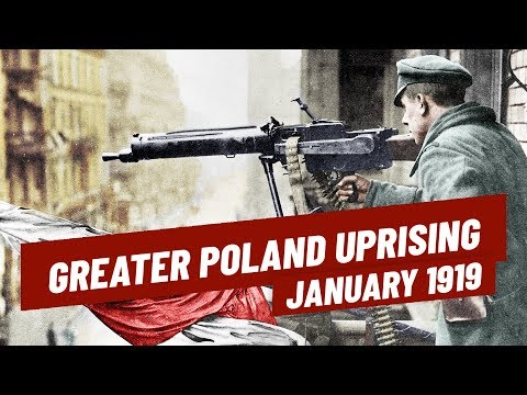 Greater Poland Uprising