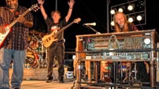 Wayne Sharp & The Sharpshooters - Even Now