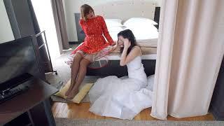 Жених не пришел на свадьбу