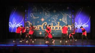 j boyz i im different i hip hop dance routine 2015