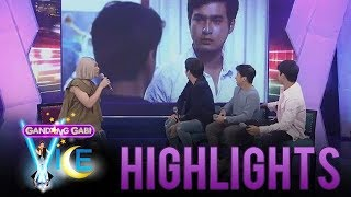GGV: Nash, Jerome and Joshua's favorite scene in The Good Son