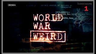 Los hechos más extraños de las guerras mundiales I