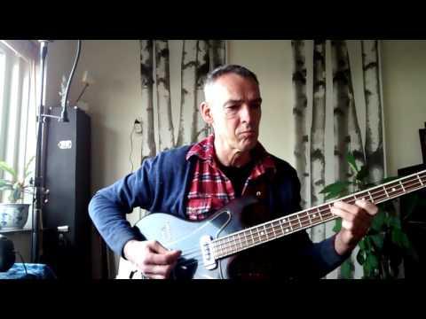Migma Electra Bass