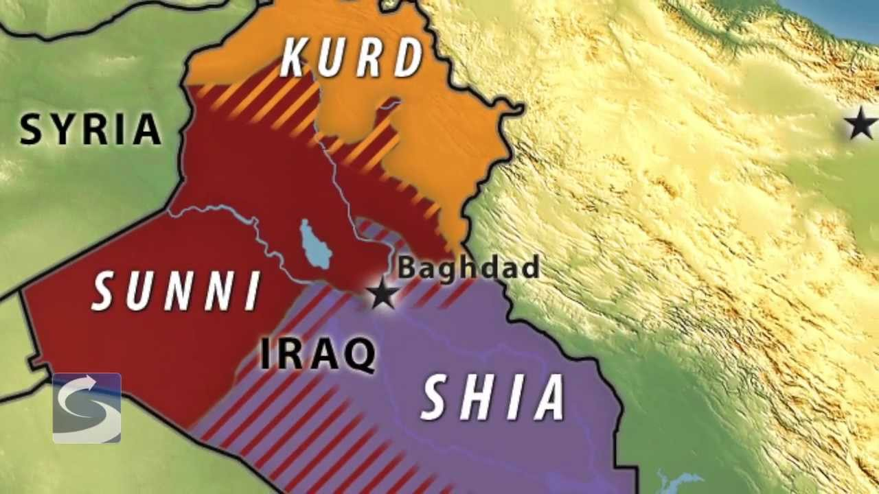 conflict analysis sunni and shiite What impact is the conflict between the shiite and sunni having in  sunni's from iran and other middle east countries are  but in a conflict analysis,.