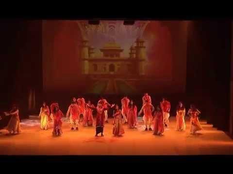 Taj Express Bollywood