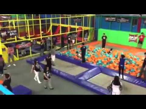 Jump Yard Youtube