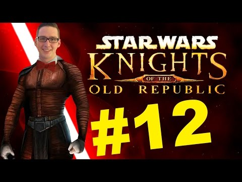 Knights of the Old Republic #12 - Exploring Dantooine