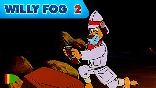 Вилли Фог 2 - 08 | Мультфильмы |