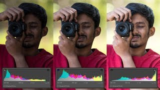 Histogram Explained! Get Perfect Exposure Everytime!
