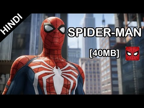 [40MB]How To Download Spider-Man Game On Android