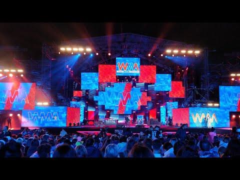 Cristina D'Avena ~ Wind Music Awards 2018   04.06.2018