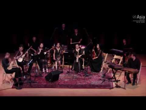 The Bandistan Ensemble, Music From Central Asia (Complete)