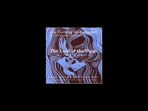 An Evening in Rivendell Tolkien ensemble (FULL ALBUM) (1997)