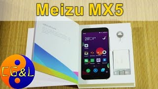 Обзор нового флагмана Meizu MX5(, 2015-07-06T19:31:26.000Z)