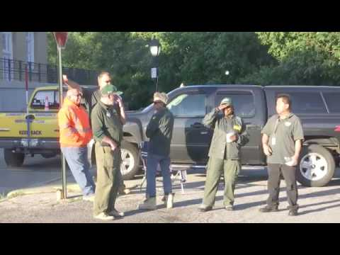 Disaster Response Simulation - Staten Island CERT